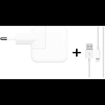 Apple 10W USB Thuislader + Originele Lightning Kabel