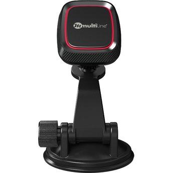 Multiline Power Magnetische Auto Houder - Dashboard
