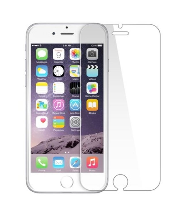 Apple iPhone 7/8 Tempered Glass