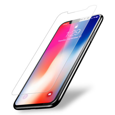 Apple Apple iPhone X/XS/11 ProTempered Glass 9H