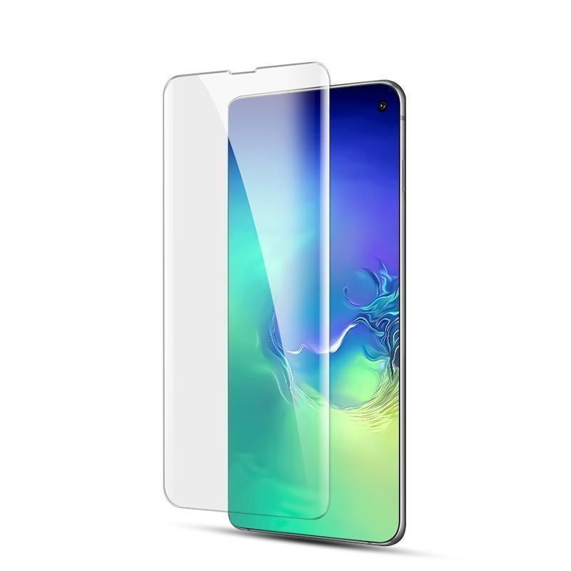 Samsung S10e UV  Tempered Glass