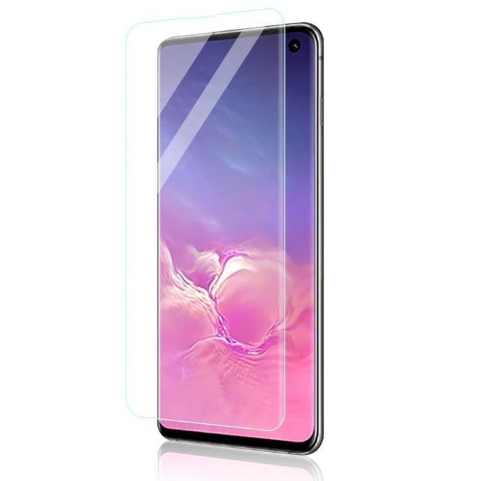 Samsung S10 UV Tempered Glass