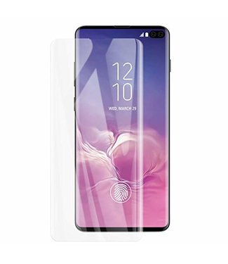 Samsung S10+ UV  Tempered Glass