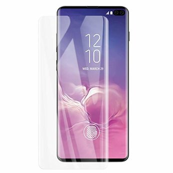 Samsung S10+ UV Liquid Tempered Glass