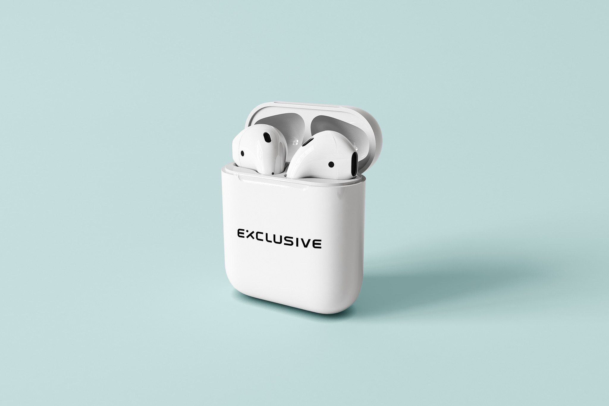 Exclusive Exclusive Air Buds