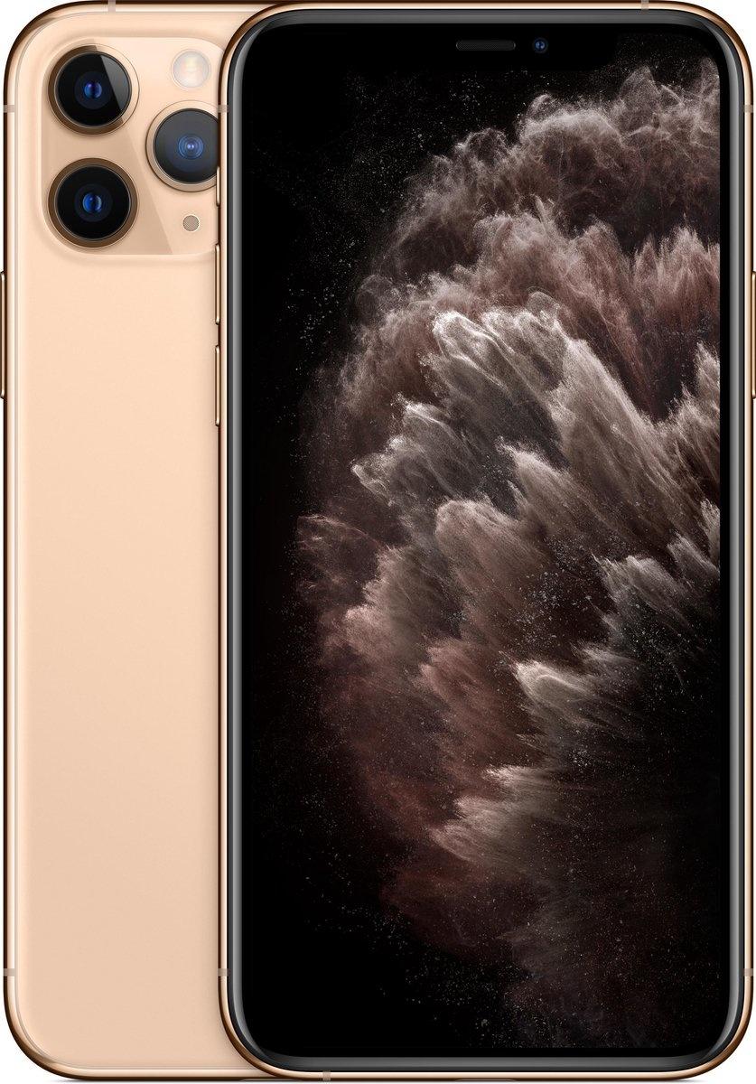 Apple Refurbished Apple iPhone 11 Pro Max 256GB Goud