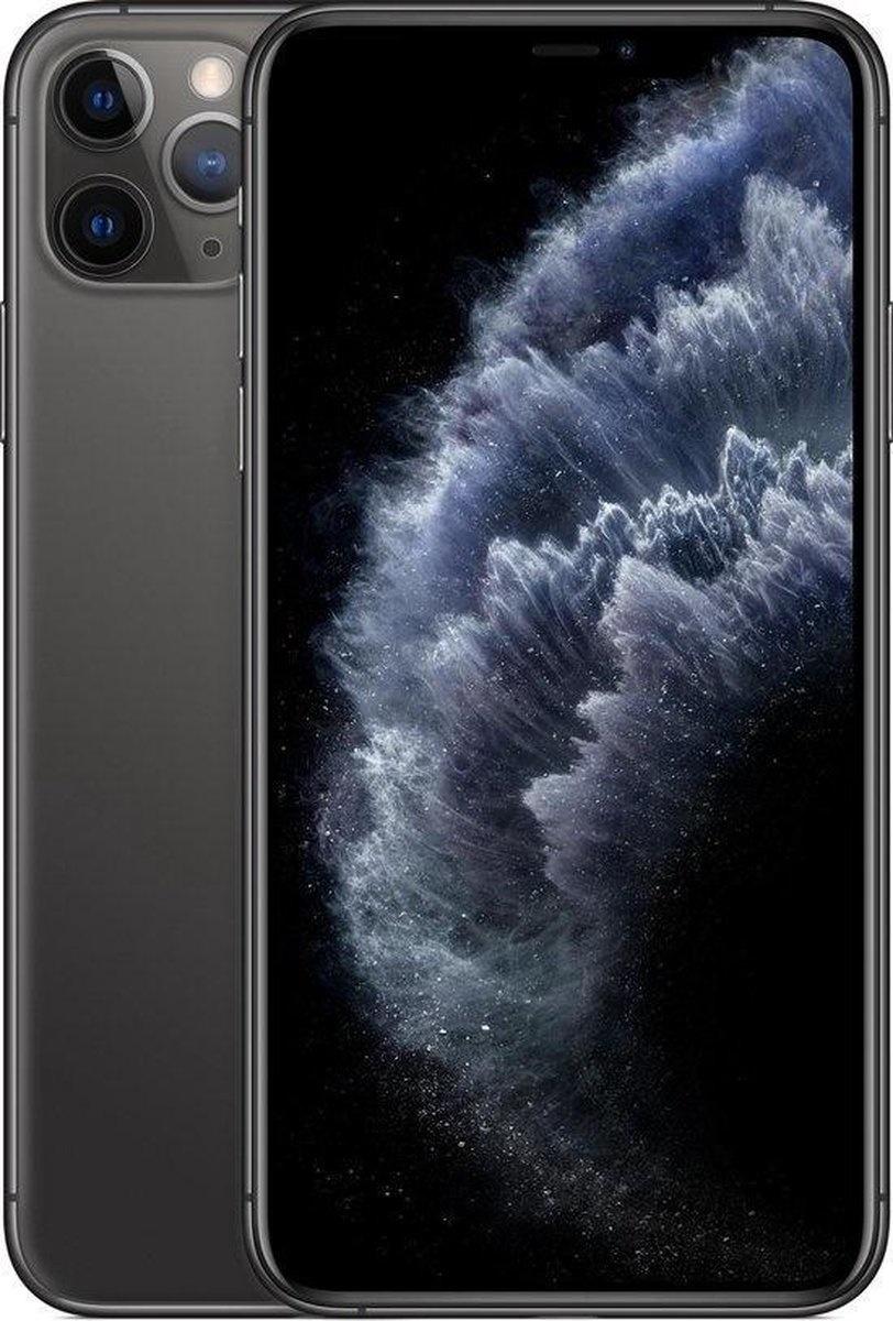 Apple Refurbished Apple iPhone 11 Pro Max 256GB Spacegrijs