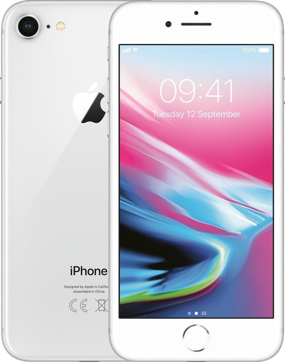 Apple Refurbished Apple iPhone 8 64GB Zilver