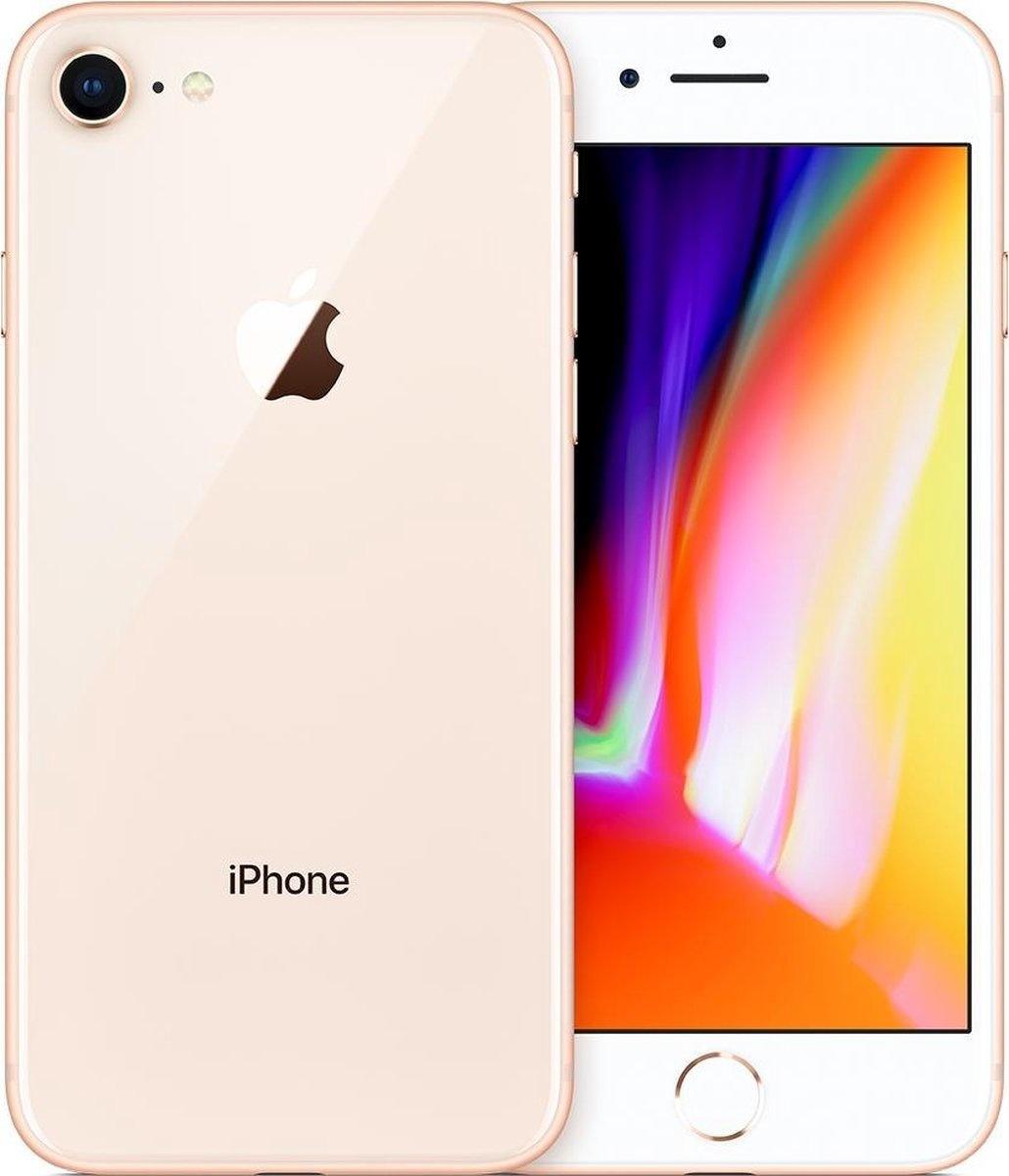 Apple Refurbished Apple iPhone 8 64GB Goud
