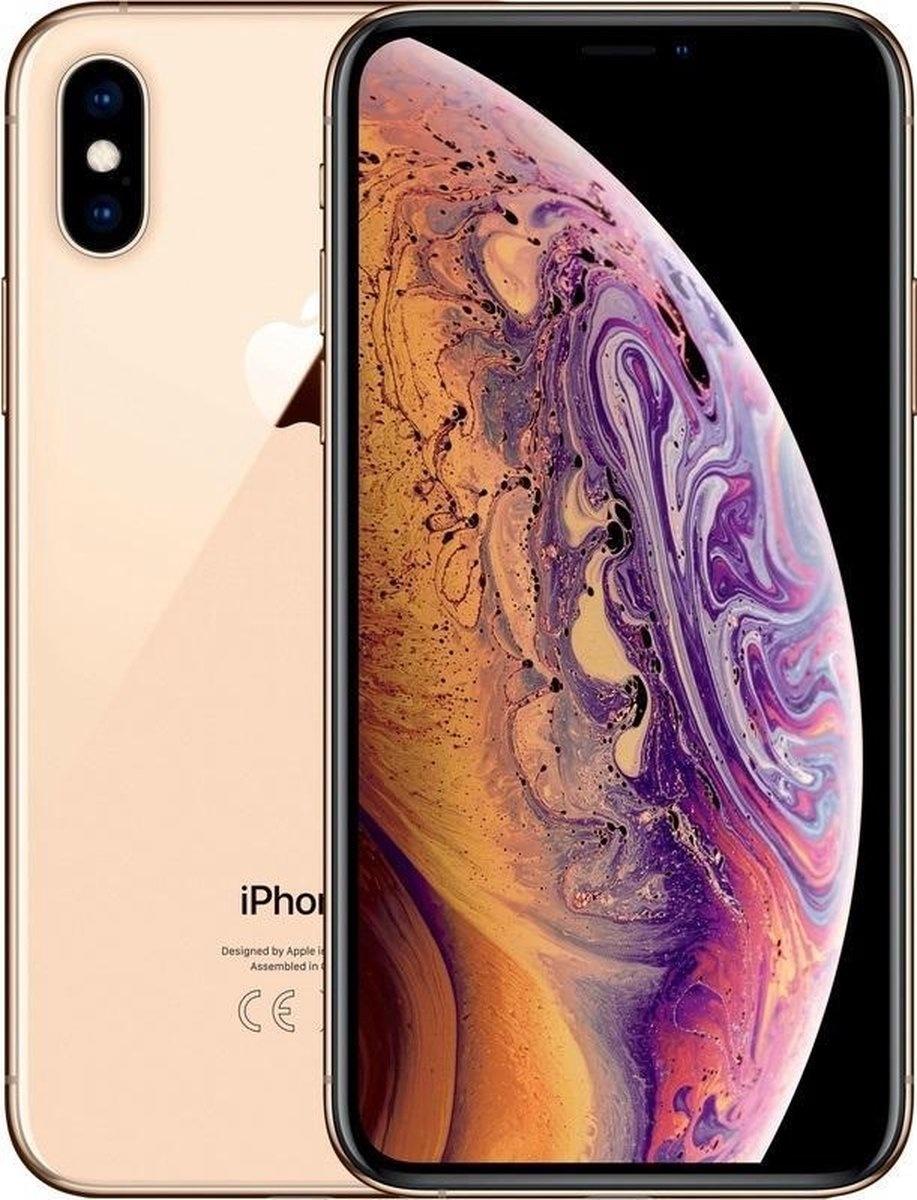 Apple Refurbished Apple iPhone XS Max 256GB Goud