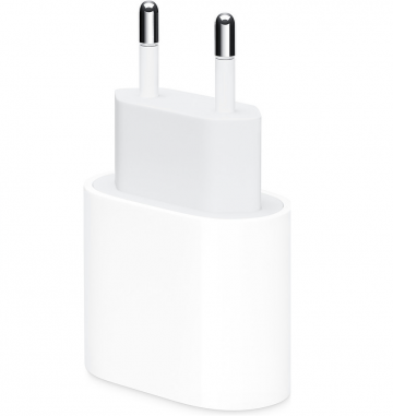 Apple Originele Apple iPhone 20W USB-C Adapter