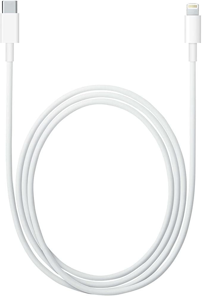 Apple Orginele Apple USB C naar Lightning kabel 1 m
