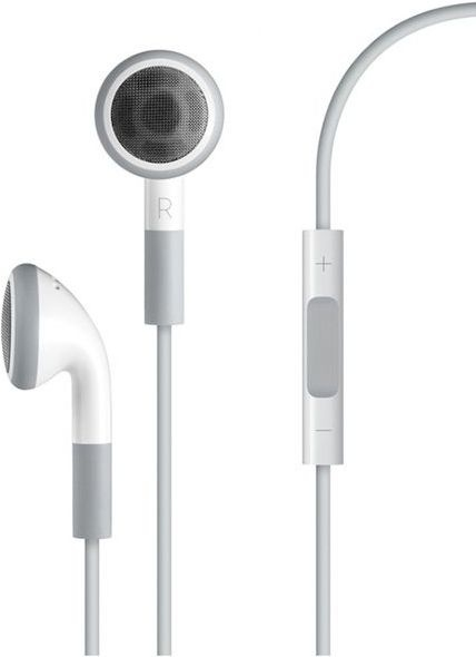 Apple Originele Apple iPhone 4 / 4S Originele Stereo headset oordopjes