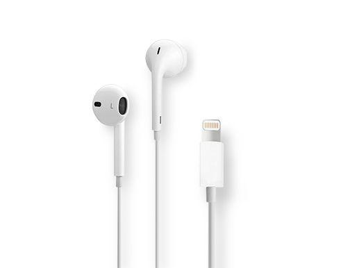 Apple Originele Apple Iphone EarPods met Lightning-connector