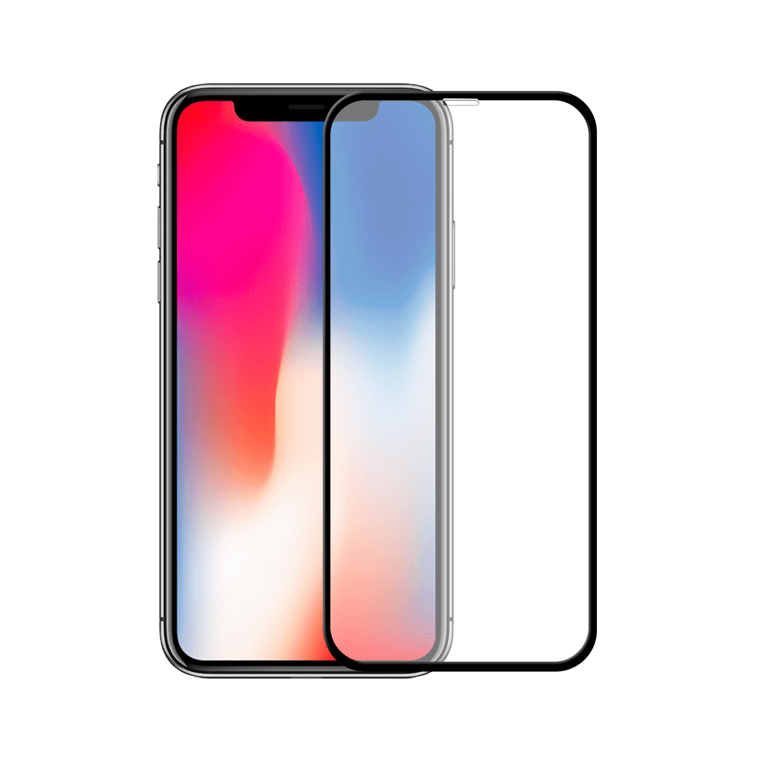Apple Iphone X/XS/11 Pro Tempered Glass 10D
