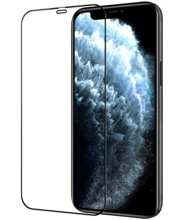Apple Iphone 12/12 Pro Tempered Glass 10D