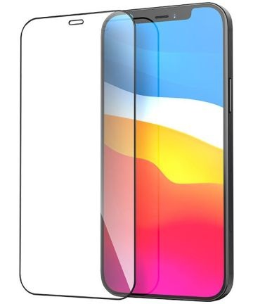Apple Iphone 12 Pro Max Tempered Glass 10D
