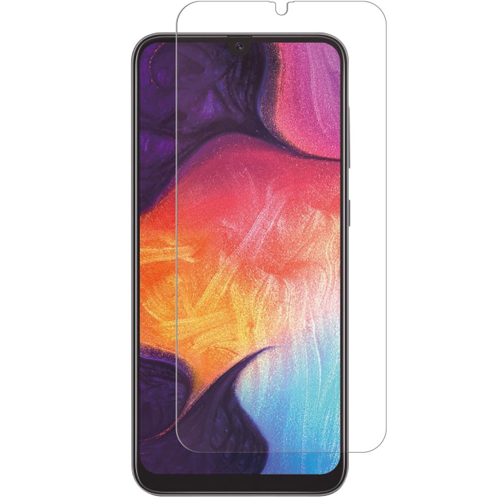 Samsung Galaxy A10 Tempered Glass
