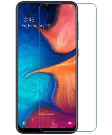 Samsung Galaxy A20e Tempered Glass