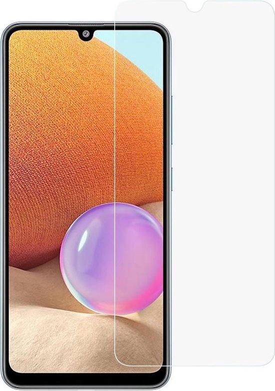 Samsung Galaxy A32 4G Tempered Glass