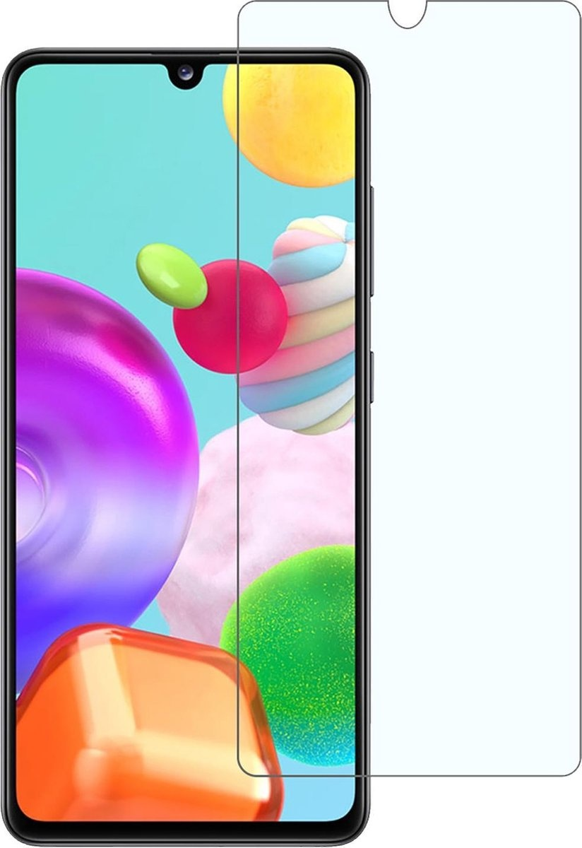 Samsung Galaxy A41 Tempered Glass