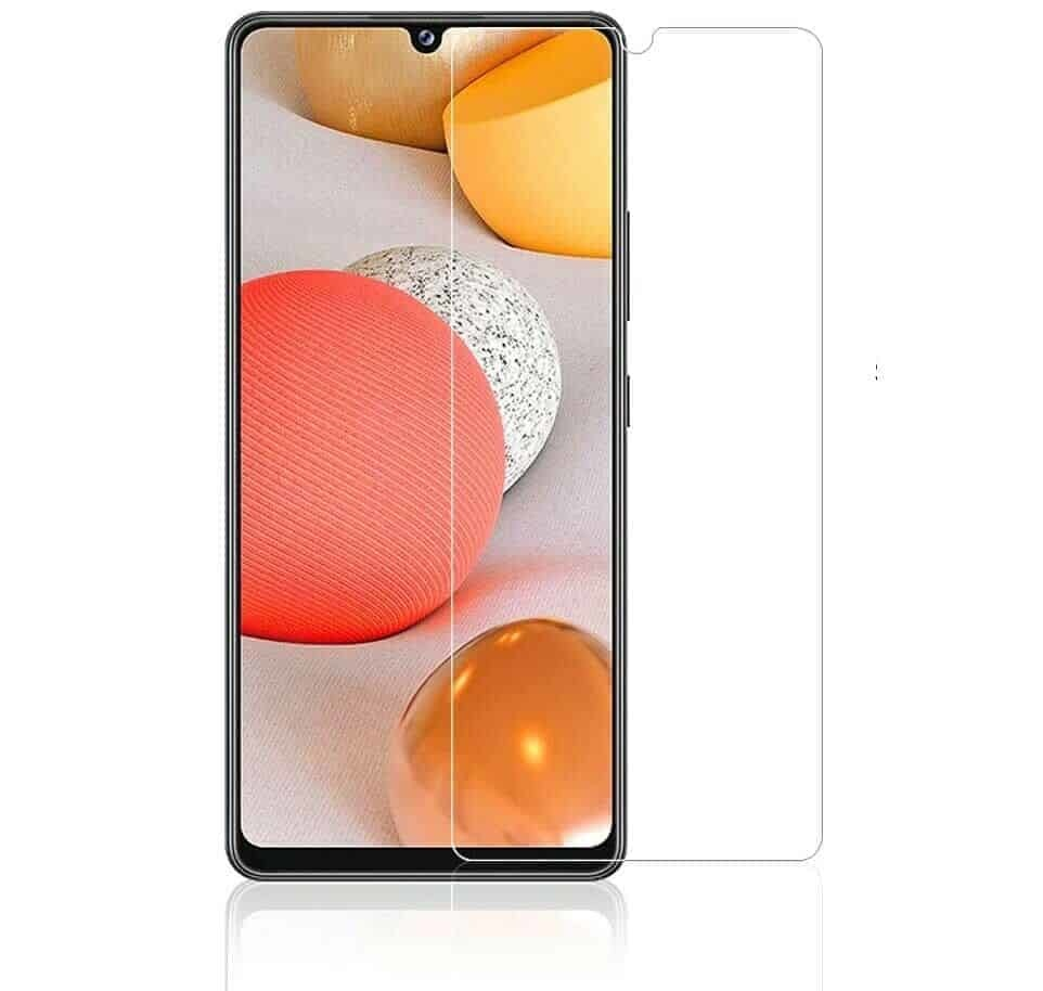 Samsung Galaxy A42 Tempered Glass