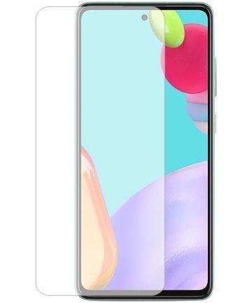 Samsung Galaxy A52 Tempered Glass