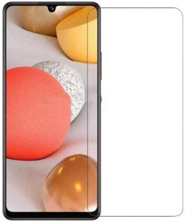 Samsung Galaxy A72 Tempered Glass