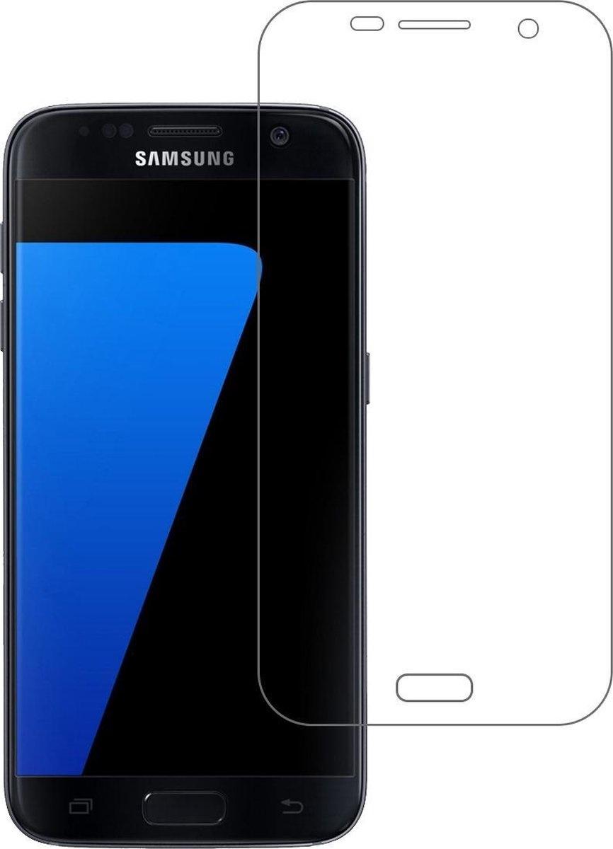 Samsung Galaxy S7 Tempered Glass