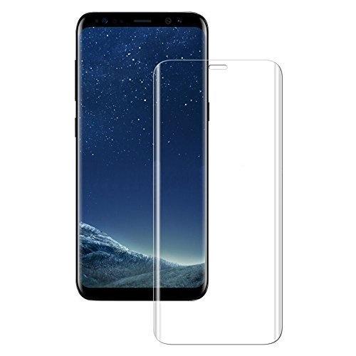 Samsung Galaxy S8 Tempered Glass