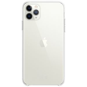 Apple Iphone 11 Pro Max Case Clear