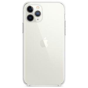 Apple Iphone 11 Pro Case Clear
