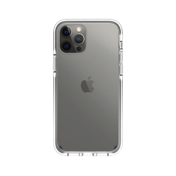 Apple Iphone 12/12 Pro Case Clear
