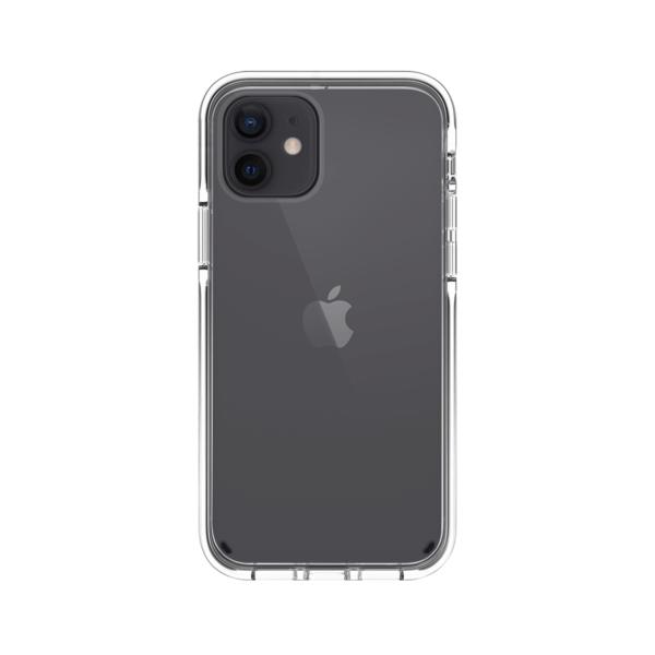 Apple Iphone 12 Mini Case Clear