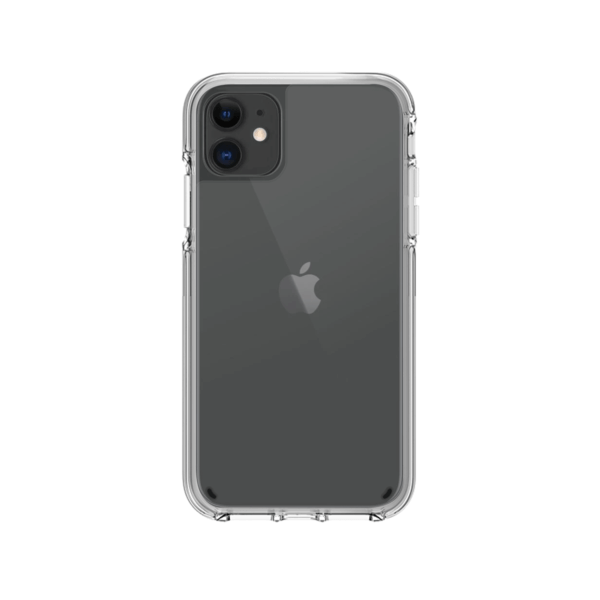 Apple Iphone 11 Case Clear