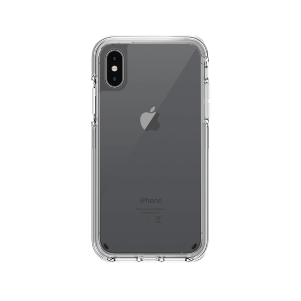 Apple Iphone XS Case Clear