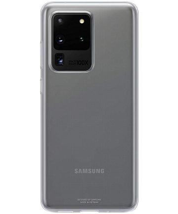 Samsung Galaxy S20 Ultra Clear Case