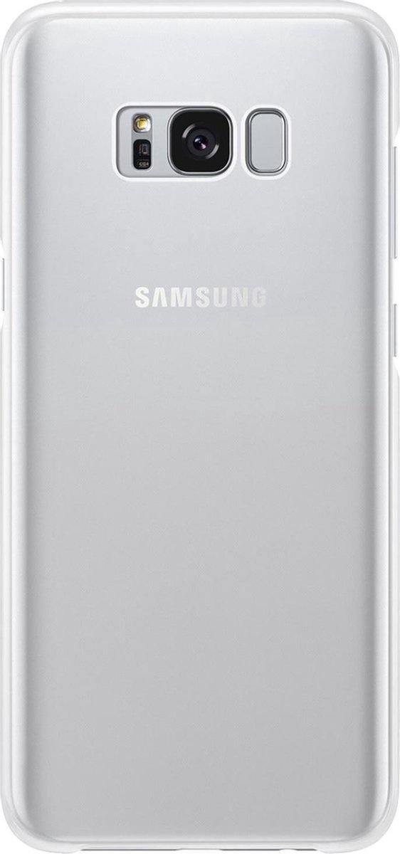 Samsung Galaxy S8 Case Clear