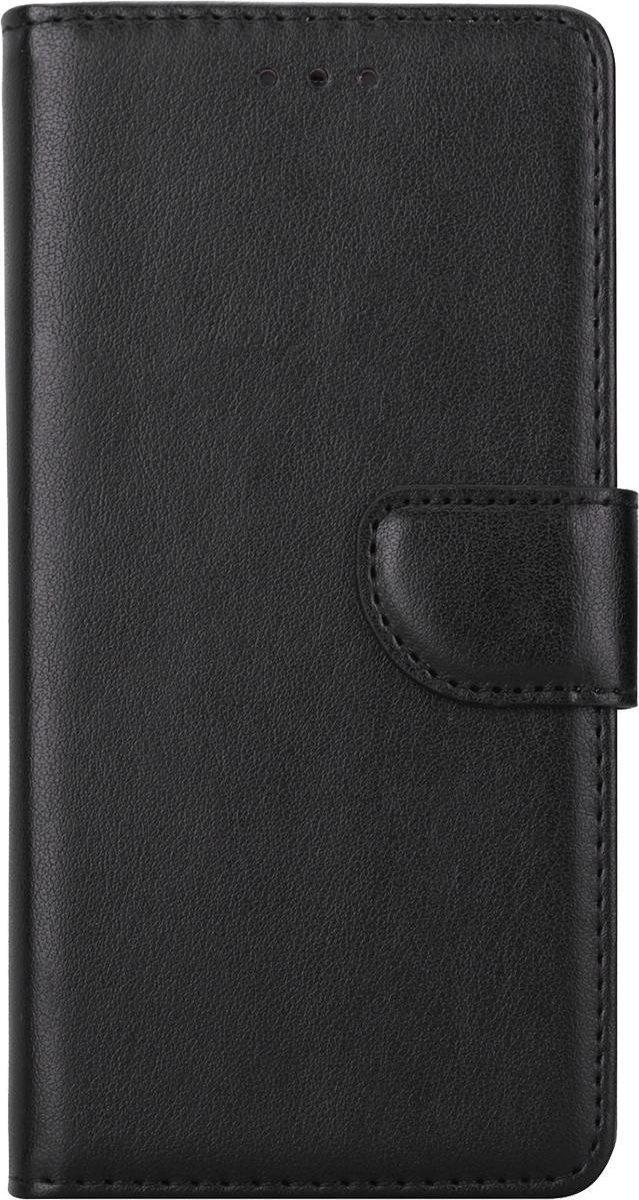 Apple Iphone SE 2020 Book Case Black