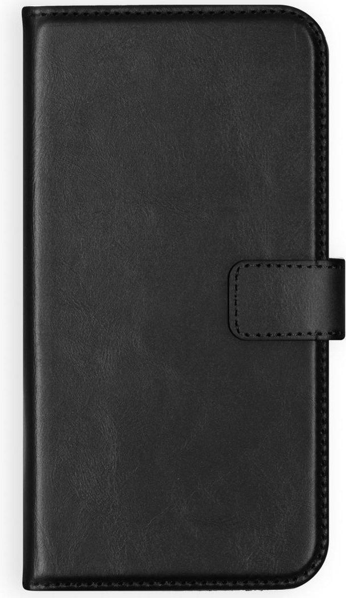 Apple Iphone X/XS Book Case Black