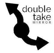 Double Take Mirror