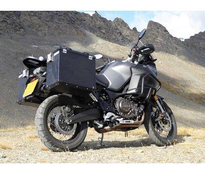 BUMOT Zijkoffersysteem voor de XT1200Z(E) 2010-