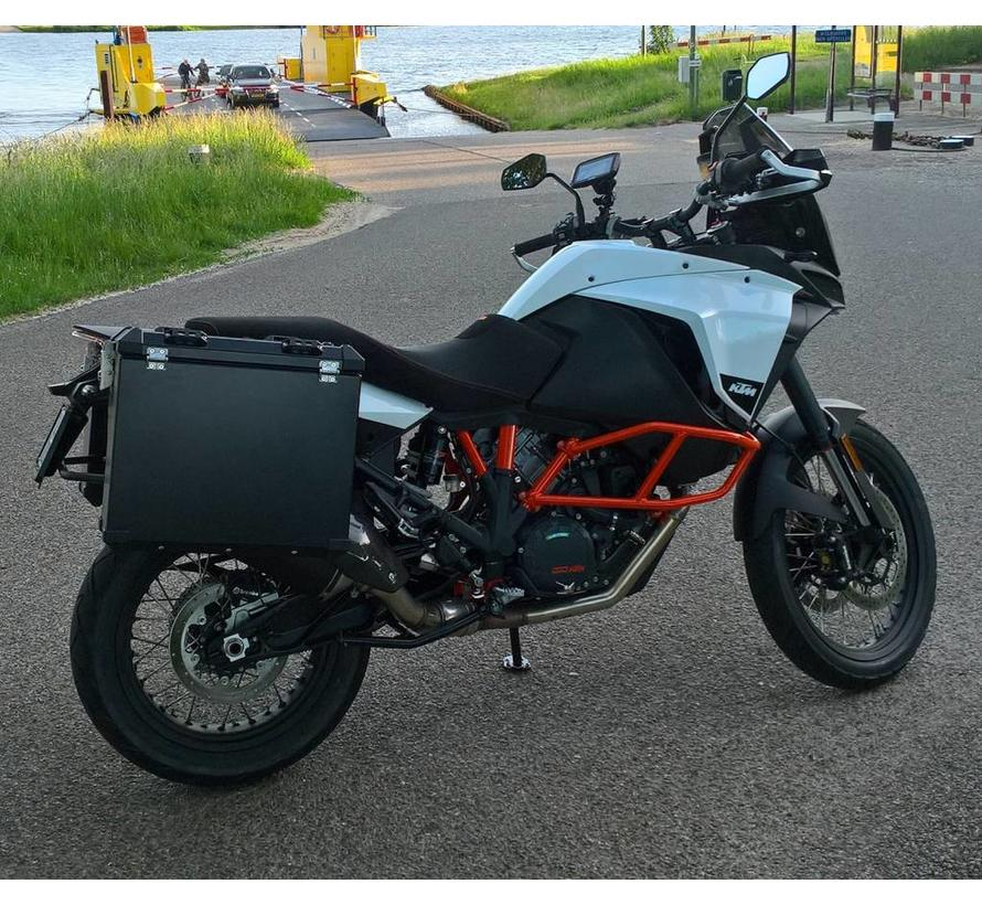Zijkoffersysteem voor de 1050/1090/1190/1290 Super Adventure S/R/T