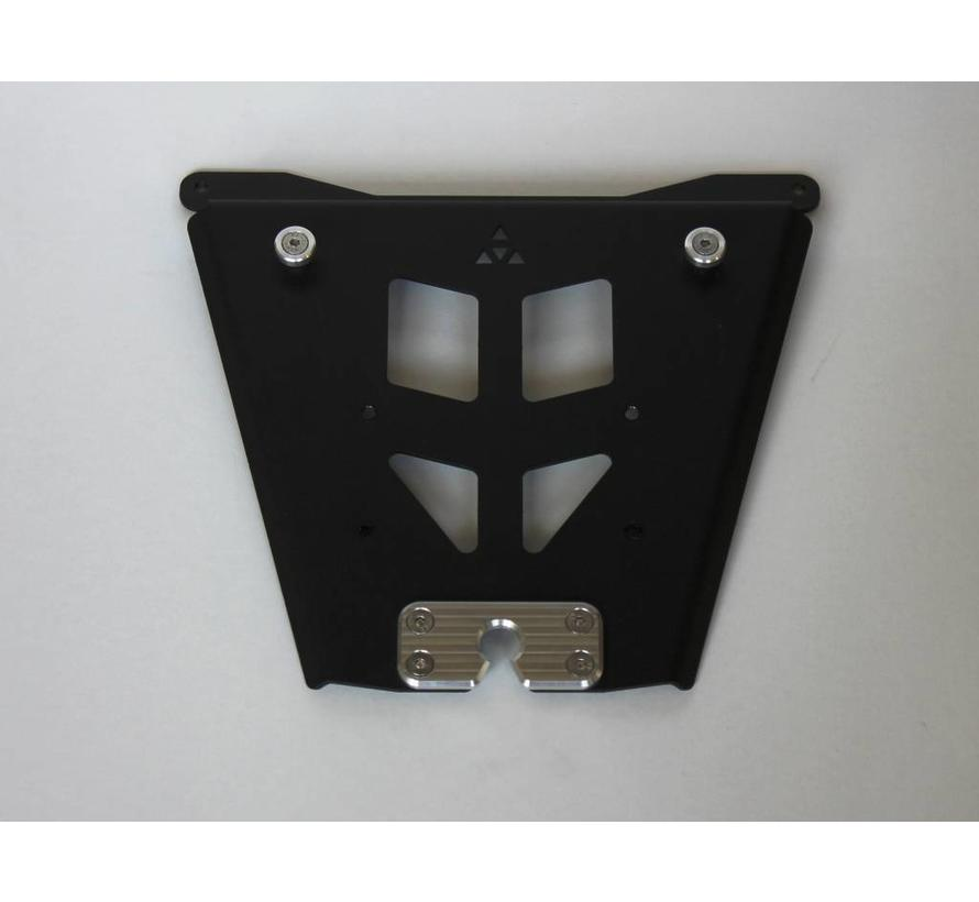 BUMOT Topkoffer R1200GS/GSA  LC + montage plaat geschikt voor je model