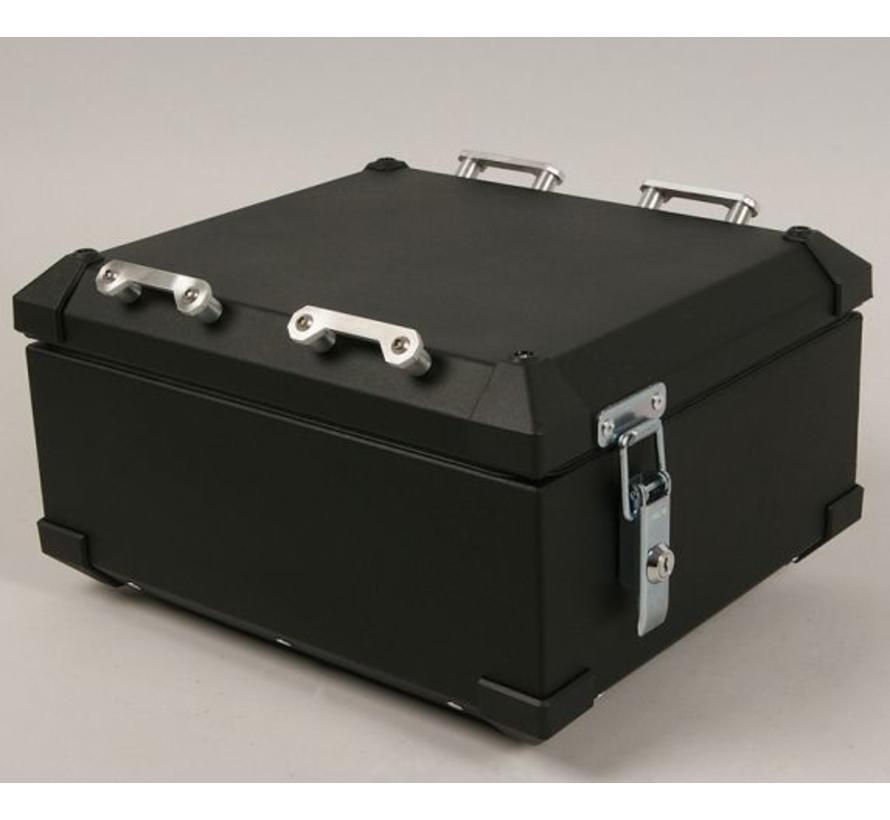 BUMOT Topkoffer CRF1000L 2016-2017 + montage plaat geschikt voor je model