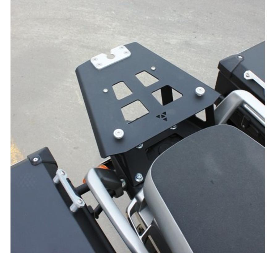 BUMOT Topcase XT1200Z(E)  + mounting plate fitting your model