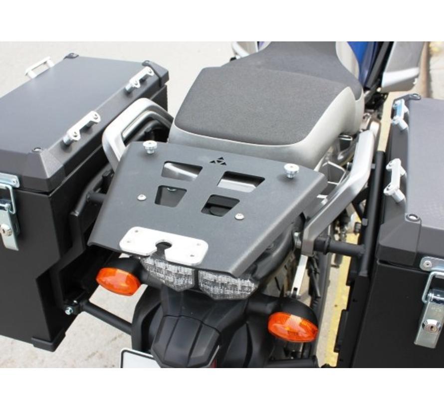BUMOT Topkoffer XT1200Z(E) + montage plaat geschikt voor je model