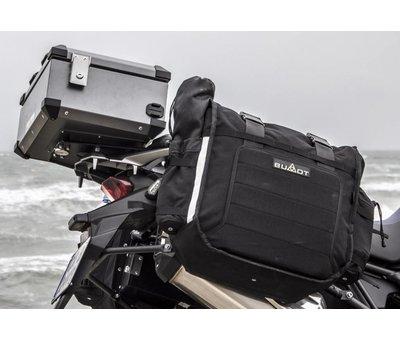 BUMOT BUMOT Topkoffer DL650 V-Strom 2017+ + montage plaat geschikt voor je model