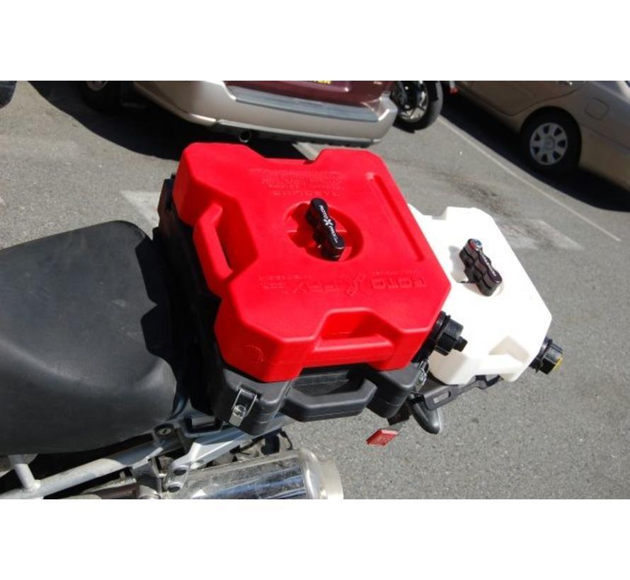 RotopaX Water tank - 1 gallon, 1,75 gallon & 2 gallon