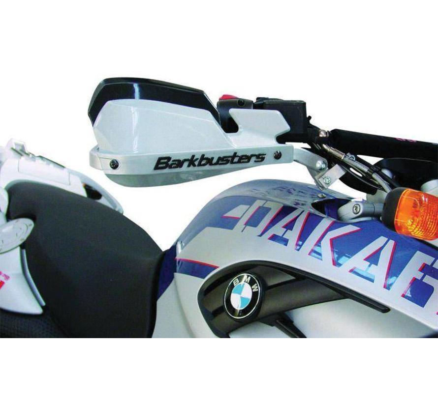 BarkBusters Handbescherming F650GS & Funduro